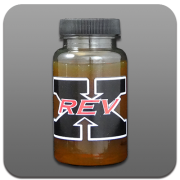 Rev-X High Performance Oil Additive - 4 oz Bottle